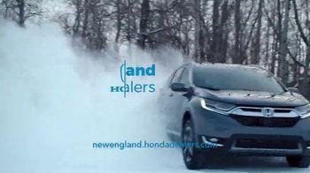 Honda Presidents Day Sales Event TV Spot, 'Speechless' [T2] - Thumbnail 9