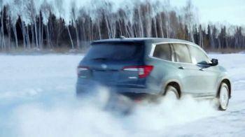Honda Presidents Day Sales Event TV Spot, 'Speechless' [T2] - Thumbnail 5
