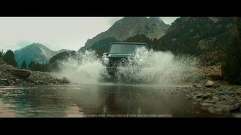 Mercedes-Benz TV Spot, 'Crafted to Be the Absolute Best' [T2] - 882 commercial airings
