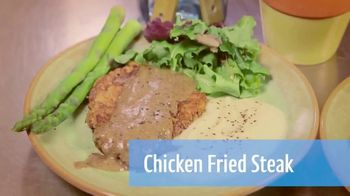 RIDE TV GO TV Spot, 'Southern Fried Skinnyfied' - Thumbnail 8