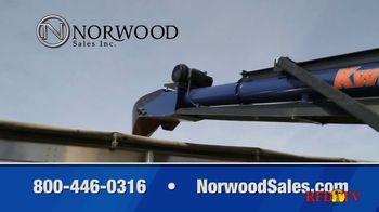 Norwood Sales Kwik-Belt TV Spot, 'Fast & Efficient' - Thumbnail 8