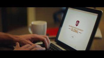Colorado State University Global Campus TV Spot, 'You' - Thumbnail 7