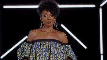 Pantene Gold Series TV Spot, 'BET: Playground' Featuring Erica Ash - Thumbnail 1