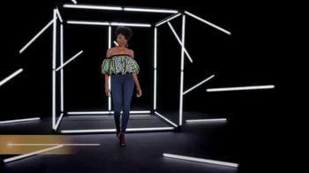 Pantene Gold Series TV Spot, 'BET: Playground' Featuring Erica Ash - Thumbnail 2