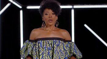 Pantene Gold Series TV Spot, 'BET: Playground' Featuring Erica Ash - Thumbnail 5