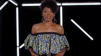 Pantene Gold Series TV Spot, 'BET: Playground' Featuring Erica Ash - Thumbnail 7