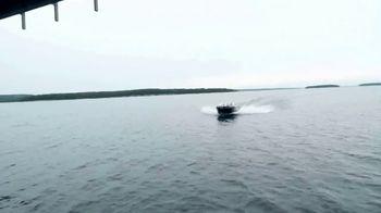 Tracker Boats Deep V TV Spot, 'More Than a Fishing Platform: $500 Gift Card' Song by Alan Paul Ett, Jeff Edwards - Thumbnail 2
