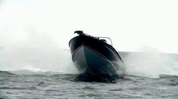 Tracker Boats Deep V TV Spot, 'More Than a Fishing Platform: $500 Gift Card' Song by Alan Paul Ett, Jeff Edwards - Thumbnail 4