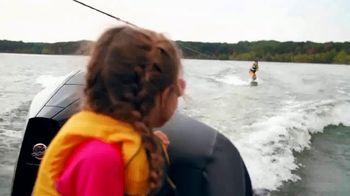 Tracker Boats Deep V TV Spot, 'More Than a Fishing Platform: $500 Gift Card' Song by Alan Paul Ett, Jeff Edwards - Thumbnail 5