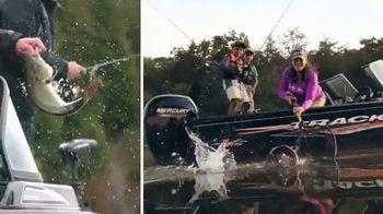 Tracker Boats Deep V TV Spot, 'More Than a Fishing Platform: $500 Gift Card' Song by Alan Paul Ett, Jeff Edwards - Thumbnail 7