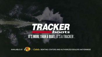 Tracker Boats Deep V TV Spot, 'More Than a Fishing Platform: $500 Gift Card' Song by Alan Paul Ett, Jeff Edwards - Thumbnail 9