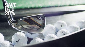 GolfTEC March Major Sale TV Spot, 'Start of a New Season' - Thumbnail 5