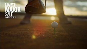 GolfTEC March Major Sale TV Spot, 'Start of a New Season' - Thumbnail 6