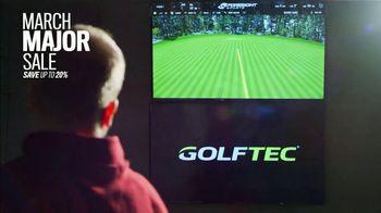 GolfTEC March Major Sale TV Spot, 'Start of a New Season' - Thumbnail 8