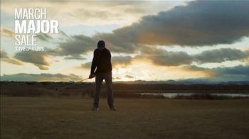 GolfTEC March Major Sale TV Spot, 'Start of a New Season' - Thumbnail 9