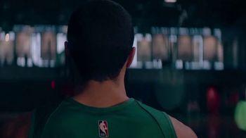 Gatorade Gx Sweat Patch TV Spot, 'Push the Game Forward' Featuring Jayson Tatum - Thumbnail 1