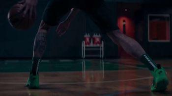 Gatorade Gx Sweat Patch TV Spot, 'Push the Game Forward' Featuring Jayson Tatum - Thumbnail 7