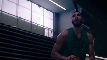 Gatorade Gx Sweat Patch TV Spot, 'Push the Game Forward' Featuring Jayson Tatum - Thumbnail 8