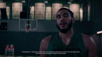 Gatorade Gx Sweat Patch TV Spot, 'Push the Game Forward' Featuring Jayson Tatum - Thumbnail 9