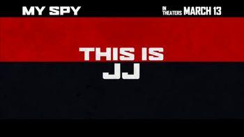 My Spy - Thumbnail 2