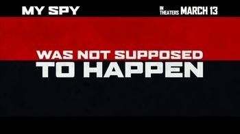 My Spy - Thumbnail 6