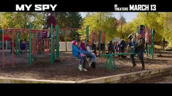 My Spy - Thumbnail 9