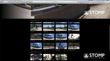 Stomp Sessions TV Spot, 'Becoming an Athlete' Featurng Chris Cole, Cameron Zink, Josh Kerr - Thumbnail 6