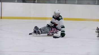 The National Hockey League TV Spot, 'Empower a Brighter Future: Mobility Sports' - Thumbnail 1