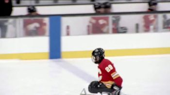 The National Hockey League TV Spot, 'Empower a Brighter Future: Mobility Sports' - Thumbnail 5