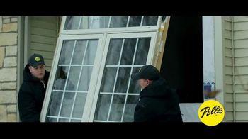 Pella Pittsburgh TV Spot, 'Winter Weather: BOGO Windows' - Thumbnail 4