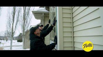 Pella Pittsburgh TV Spot, 'Winter Weather: BOGO Windows' - Thumbnail 5