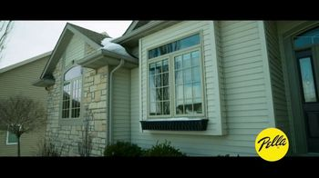 Pella Pittsburgh TV Spot, 'Winter Weather: BOGO Windows' - Thumbnail 6