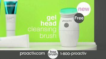 ProactivMD TV Spot, 'Turntable Brand Gel Head: Easy to Start' - Thumbnail 6