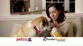 ThunderWunder Calming Chews TV Spot, 'Relaxed Bob: Chill'