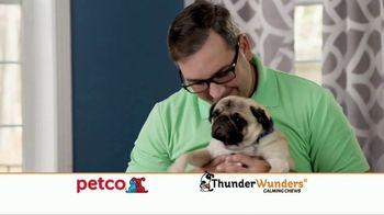 ThunderWunder Calming Chews TV Spot, 'Relaxed Bob: Chill' - Thumbnail 7