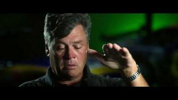 Blink of an Eye Home Entertainment TV Spot - Thumbnail 6