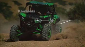 2020 Kawasaki Teryx KRX 1000 TV Spot, 'Rugged Adventure' - Thumbnail 1