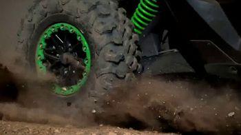 2020 Kawasaki Teryx KRX 1000 TV Spot, 'Rugged Adventure' - Thumbnail 6