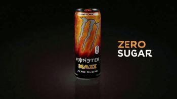 Monster Energy Maxx TV Spot, 'Energy to the Maxx' - Thumbnail 6