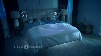 Sleep Number January Sale TV Spot, 'Sleep Number 360 Special Edition Smart Bed' Feat. Dak Prescott