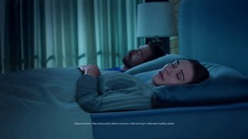 Sleep Number January Sale TV Spot, 'Sleep Number 360 Special Edition Smart Bed' Feat. Dak Prescott - Thumbnail 6