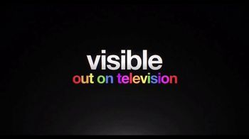 Apple TV+ TV Spot, 'Visible: Out on Television' Song by Sia - Thumbnail 9