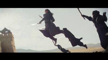 Mulan - Alternate Trailer 3