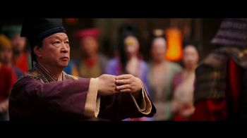 Mulan - Alternate Trailer 3