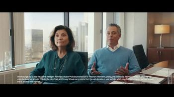 Charles Schwab Intelligent Income TV Spot, 'Simplify Retirement Income'