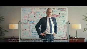 Charles Schwab Intelligent Income TV Spot, 'Simplify Retirement Income' - Thumbnail 5