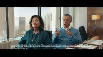 Charles Schwab Intelligent Income TV Spot, 'Simplify Retirement Income' - 2555 commercial airings