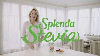Splenda Naturals Stevia TV Spot, 'Sweetest Thing You Could Grow'