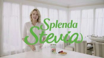Splenda Stevia TV Spot, \'Sweetest Thing You Could Grow\'