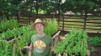 Splenda Stevia TV Spot, 'Sweetest Thing You Could Grow' - Thumbnail 6